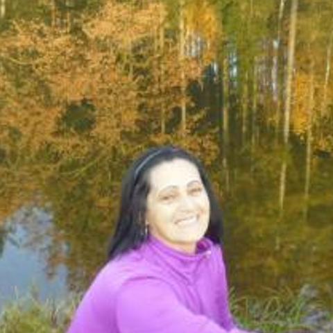 Mária, 57 éves társkereső nő - Mucsi