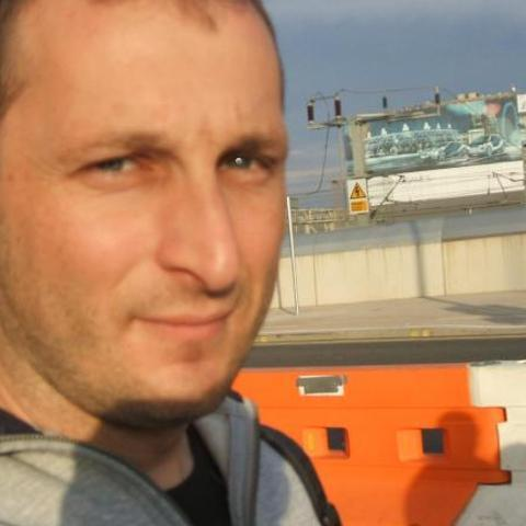 Tibor, 44 éves társkereső férfi - Békés