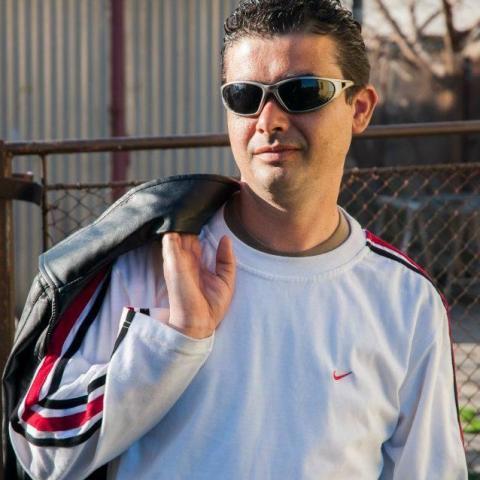 József, 40 éves társkereső férfi - Szekszárd