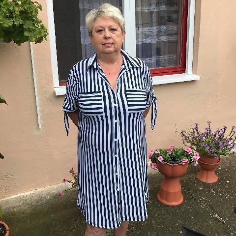 Ilona, 67 éves társkereső nő - Berettyóújfalu