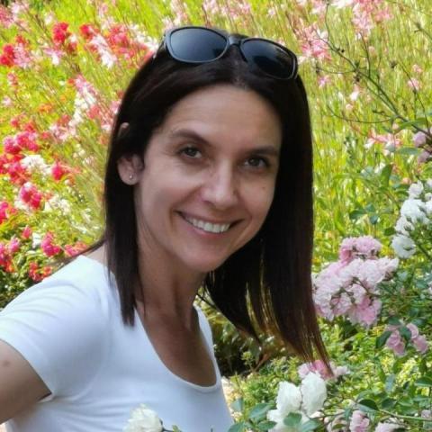 Gabriella, 48 éves társkereső nő - Balatonalmádi