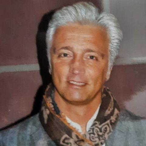 Peter, 62 éves társkereső férfi - Dóc