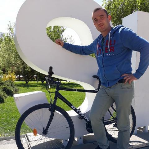 Tomi, 32 éves társkereső férfi - Miskolc