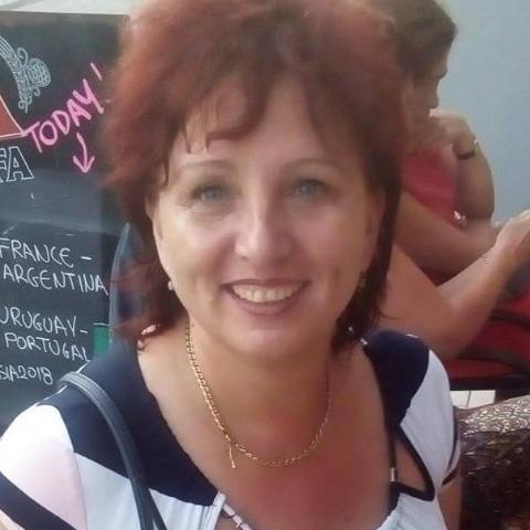 Julcsi, 56 éves társkereső nő - Eger