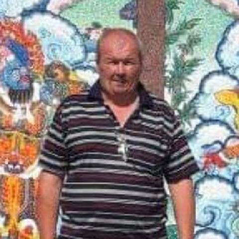 Attila, 54 éves társkereső férfi - Kisvárda