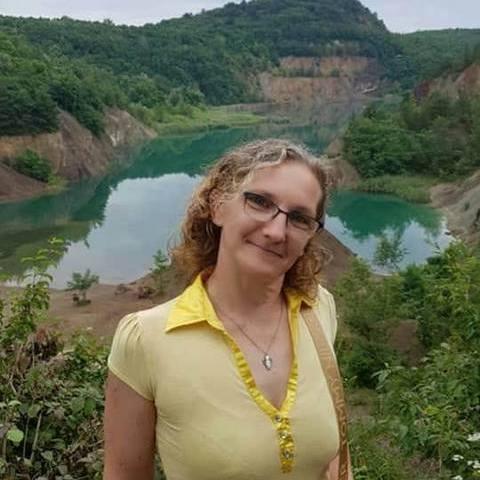 Noémi, 43 éves társkereső nő - Mezőkövesd