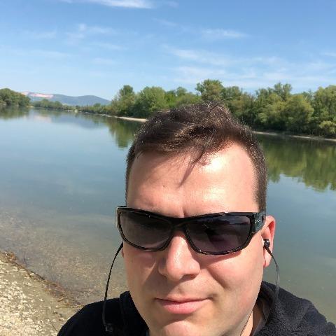 Dávid, 34 éves társkereső férfi - Szentendre