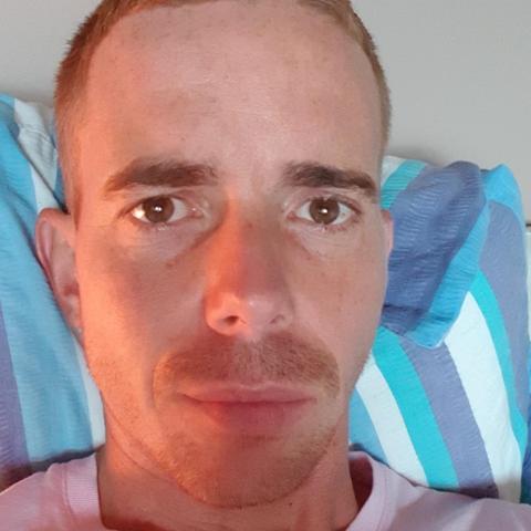 Balázs, 36 éves társkereső férfi - Nagykáta