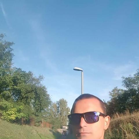 Tibor, 33 éves társkereső férfi - Paks