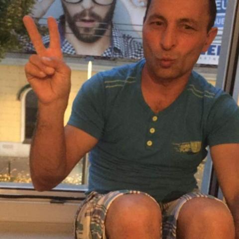 Tibor, 48 éves társkereső férfi - Pécel