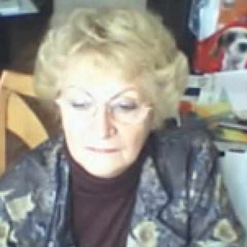 Klári, 76 éves társkereső nő - Várpalota
