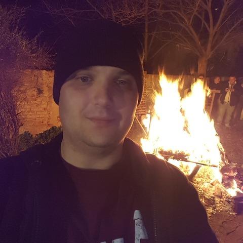 Zoltán, 34 éves társkereső férfi - Debrecen