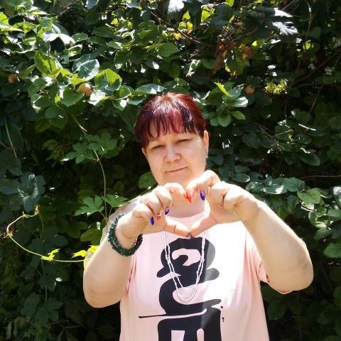 Marcsi, 43 éves társkereső nő - Budapest