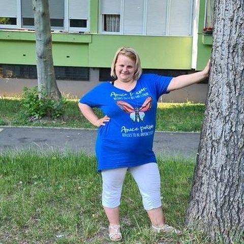 Marianna, 26 éves társkereső nő - Nyíregyháza