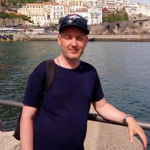 Tamás, 43 éves társkereső férfi - Kazincbarcika