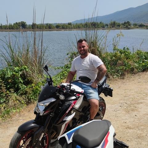 Jani, 33 éves társkereső férfi - Taksony