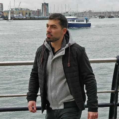 Gábor, 29 éves társkereső férfi - Debrecen