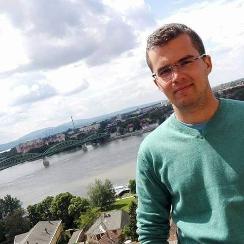 Róbert, 41 éves társkereső férfi - Pátka