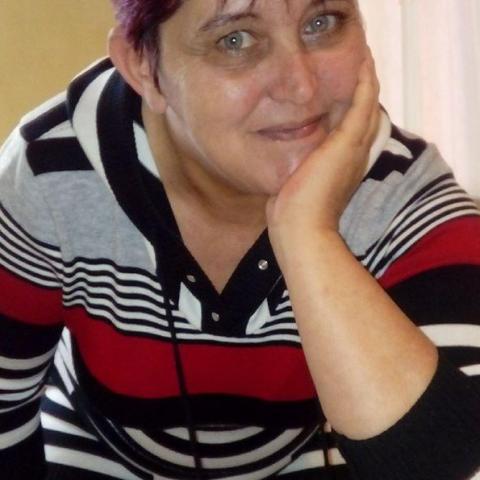 Olga, 50 éves társkereső nő - Szekszárd