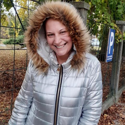 Nikoletta, 38 éves társkereső nő - Szombathely