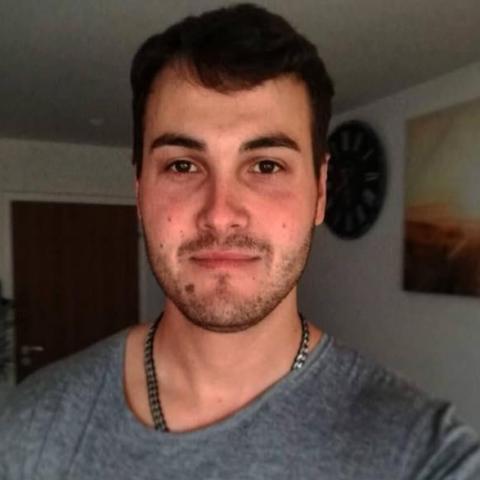 Gergely, 34 éves társkereső férfi - Bad Griesbach