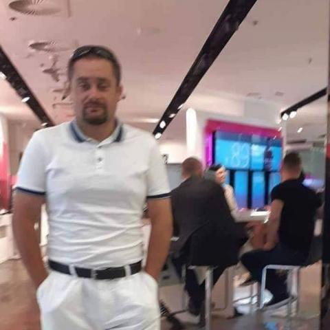 Péter, 44 éves társkereső férfi - Mohács
