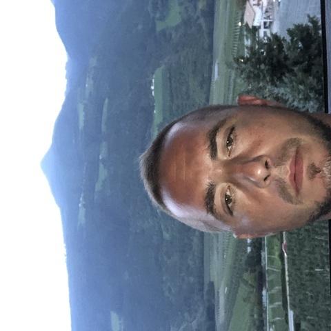Gábor, 34 éves társkereső férfi - Fadd