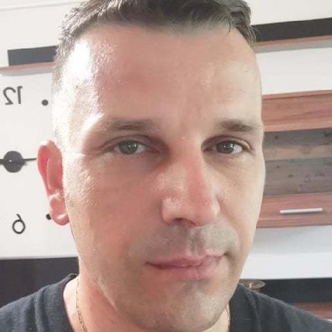 Tamás, 41 éves társkereső férfi - Nyíregyháza