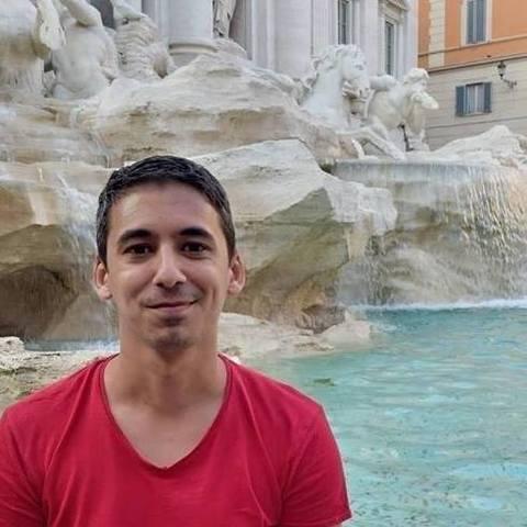 Zoltán, 33 éves társkereső férfi - Debrecen
