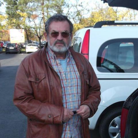 Lajos, 72 éves társkereső férfi - Keszthely