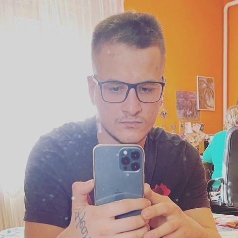 Renátó, 22 éves társkereső férfi - Tiszalök