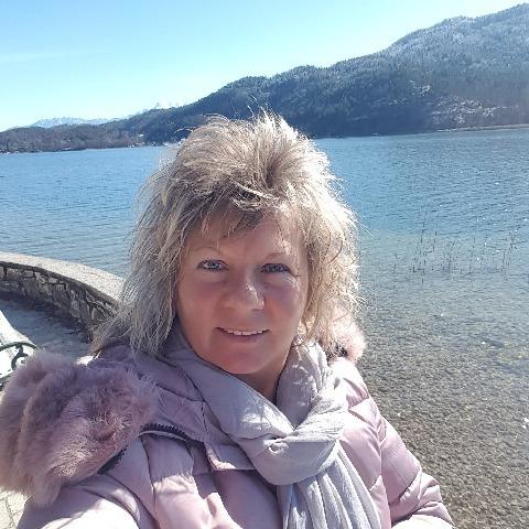 Eva, 53 éves társkereső nő - Szekszárd