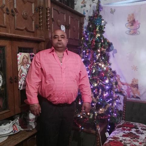 Sanyi, 42 éves társkereső férfi - Nyírmihálydi