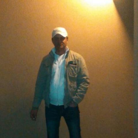 Zsolt, 41 éves társkereső férfi - Sajólád