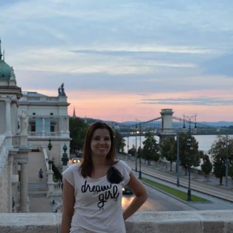 Orsi, 35 éves társkereső nő - Budapest