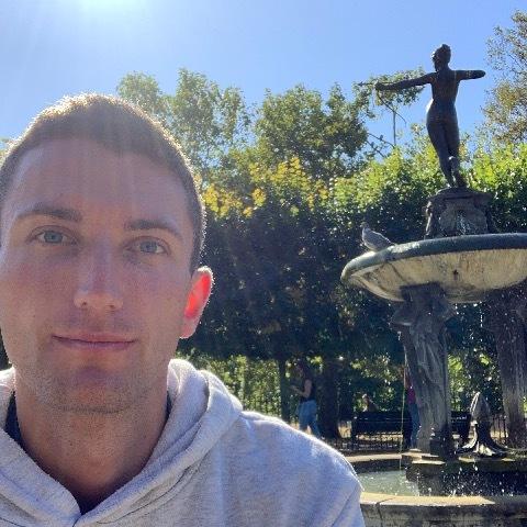 Krisz, 30 éves társkereső férfi - Kettering