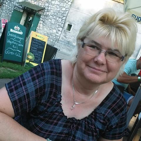 Éva, 53 éves társkereső nő - Mezőcsát