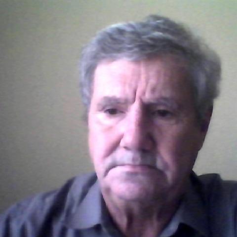 Gábor, 69 éves társkereső férfi - Budapest
