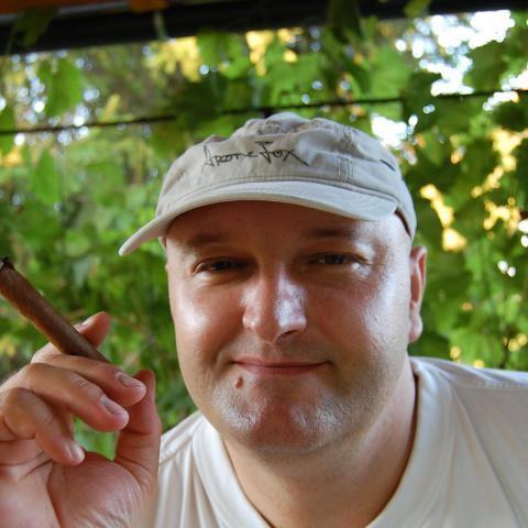 Sanyi, 50 éves társkereső férfi - Keszthely