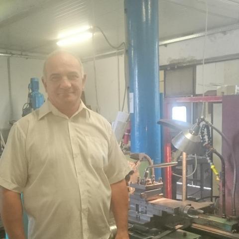 Ferenc, 60 éves társkereső férfi - Császár