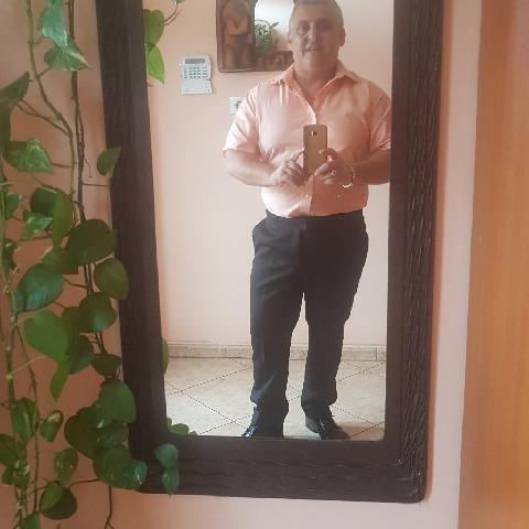 Robi, 49 éves társkereső férfi - Nyíregyháza
