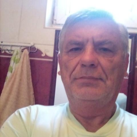 Sándor, 65 éves társkereső férfi - Karancsalja