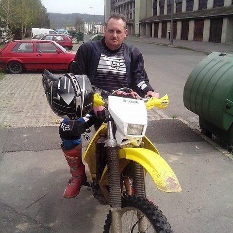 László, 36 éves társkereső férfi - Salgótarján