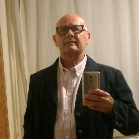 Attila, 64 éves társkereső férfi - Siófok