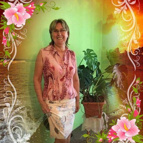 Erzsébet, 59 éves társkereső nő - Dunaszentgyörgy