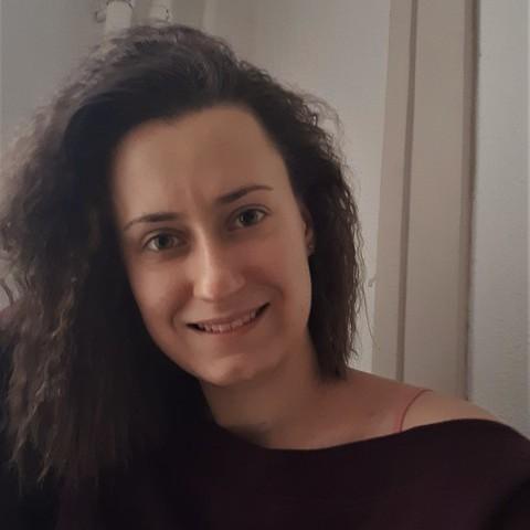 Zsani, 24 éves társkereső nő - Budapest