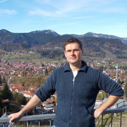 Attila, 39 éves társkereső férfi - Mihályfa