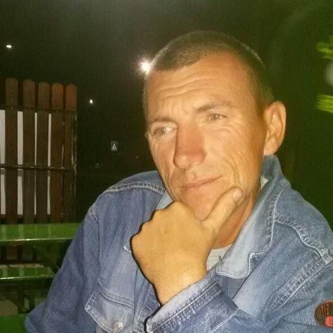 Gábor, 39 éves társkereső férfi - Kisvárda