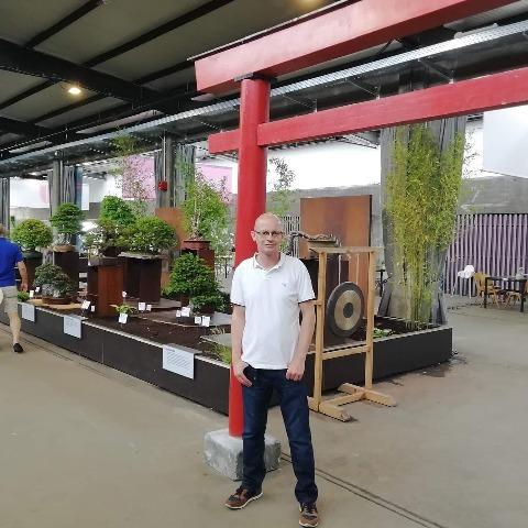 Béla , 40 éves társkereső férfi - Heilbronn