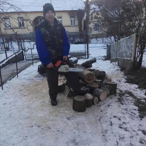 István, 35 éves társkereső férfi - Ózd